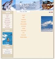 フランスのライブカメラ:リヨン東方,イタリア国境近くにあるヴァルトランスのスキー場の様子