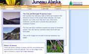 アメリカ合衆国 アラスカ州のライブカメラ:東南アラスカ,ジュノー各地の今の様子