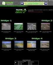 メキシコのライブカメラ:アメリカ・メキシコ国境,ヌエボラレードのインターナショナル・ブリッジ各地の今の様子
