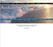 アメリカ合衆国 マサチューセッツ州のライブカメラ:ナンタケット島各地の今の様子