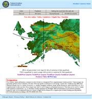 アメリカ合衆国 アラスカ州のライブカメラ:アラスカ各地の今の様子