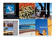 フランスのライブカメラ:南フランス,ニースの(リビエラ)海岸沿いの今の様子