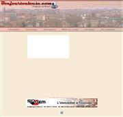 フランスのライブカメラ:「バラの町」と呼ばれるトゥールーズ市内各地の今の様子