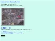 広島県のライブカメラ:呉市にある広の交差点の今の様子