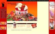 オーストラリアのライブカメラ:アイスクリーム・ショップ「Andersen's_of_Denmark」店内の今の様子