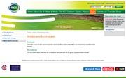 オーストラリアのライブカメラ:オーストラリア最大のスタジアム「メルボルン・クリケット・グラウンド」のスコアーボードの今の様子
