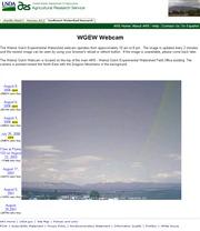 アメリカ合衆国 アリゾナ州のライブカメラ:州南部,ツーソンの景色