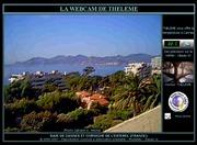 フランスのライブカメラ:フランス南東部,カンヌの今の景色