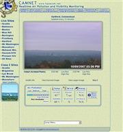 アメリカ合衆国 コネチカット州のライブカメラ:州都ハートフォードの景色