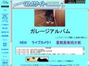 東京都のライブカメラ:管理者宅で飼われている二匹の愛猫の今の様子