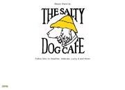 アメリカ合衆国 サウスカロライナ州のライブカメラ:州南東,リゾート地,ヒルトン・ヘッド・アイランドのカフェ「Salty Dog Cafe」内外の今の様子