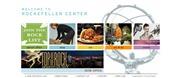 アメリカ合衆国 ニューヨーク州のライブカメラ:ロックフェラーセンターと恒例のクリスマス・ツリーの今の様子