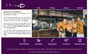 スペイン領カナリア諸島のライブカメラ:テネリフェ島にあるバー「Friends Bar」の今の様子
