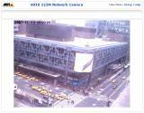 アメリカ合衆国 ニューヨーク州のライブカメラ:マンハッタン,42丁目8番街にある「ポート・オーソリティ・バス・ターミナル」界隈の今の街の様子