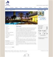 スペイン領カナリア諸島のライブカメラ:グランカナリア島南端,「IFAファーロ・ホテル」のプールサイトとマスパロマスの海岸の今の景色